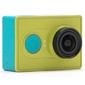 Видеокамера Xiaomi Yi Action Camera Basic Edition Green