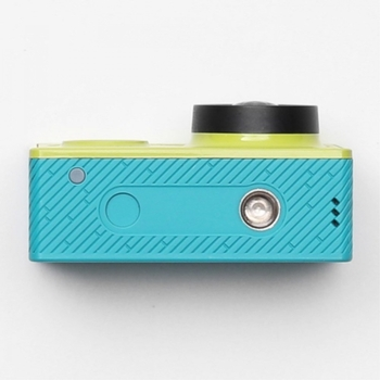 Xiaomi YI Action Camera Travel Edition Green