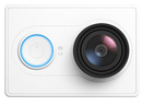 Xiaomi YI Action Camera Travel Edition White