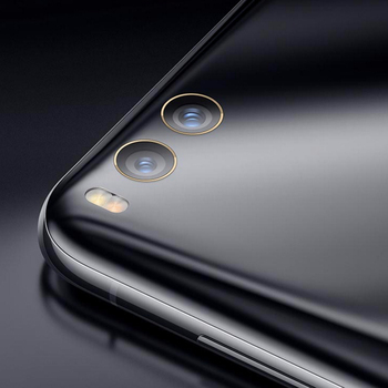 Xiaomi Mi6 128GB Ceramic Special Edition Black (черный)