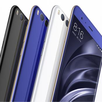 Xiaomi Mi6 128Gb Blue (синий)