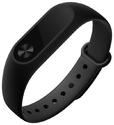 Фитнес-браслет Xiaomi Mi Band 2 Black (Черный)