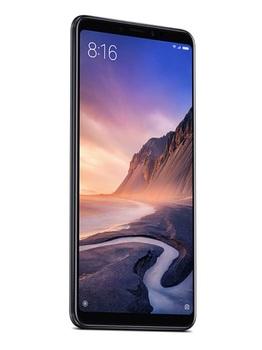 Xiaomi Mi Max 3 4/64Gb Black (черный) Global Version