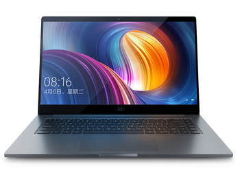 "Xiaomi Mi Notebook Pro 15.6"" i7/8/256 Grey"