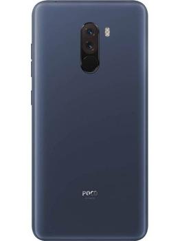 Xiaomi Pocophone F1 6/64GB Blue (синий) Global Version