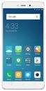 Xiaomi Redmi 4 Silver (серебристый)