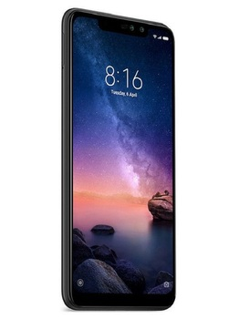 Xiaomi Redmi Note 6 Pro 4/64Gb Black (черный) Global Version