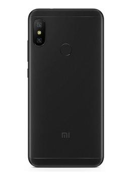 Xiaomi Redmi 6 Pro 4/64Gb Black (черный)