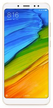 Xiaomi Redmi Note 5 4/64Gb Gold (золотой) Global Version