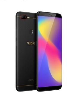 ZTE Nubia N3 Black