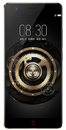 ZTE Nubia Z17 128Gb RAM 8Gb Black/Gold
