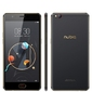 ZTE Nubia M2 lite 4/32Gb Black/Gold