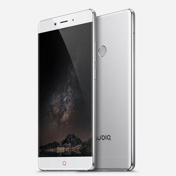 ZTE Nubia Z11 4/64GB White