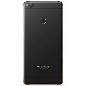 ZTE Nubia Z11 6/64GB black/silver