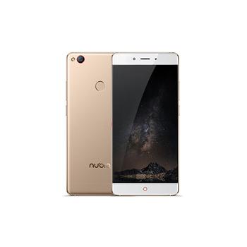 ZTE Nubia Z11 6/64GB Gold
