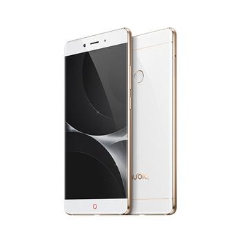 ZTE Nubia Z11 6/64Gb White/Gold