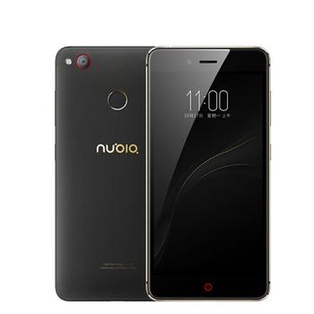 ZTE Nubia Z11 Mini S 64Gb Black Gold