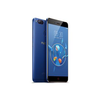 ZTE Nubia Z17 mini 4/64Gb Blue