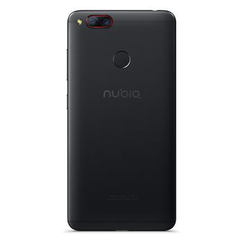 ZTE Nubia Z17 mini 6/64Gb Black